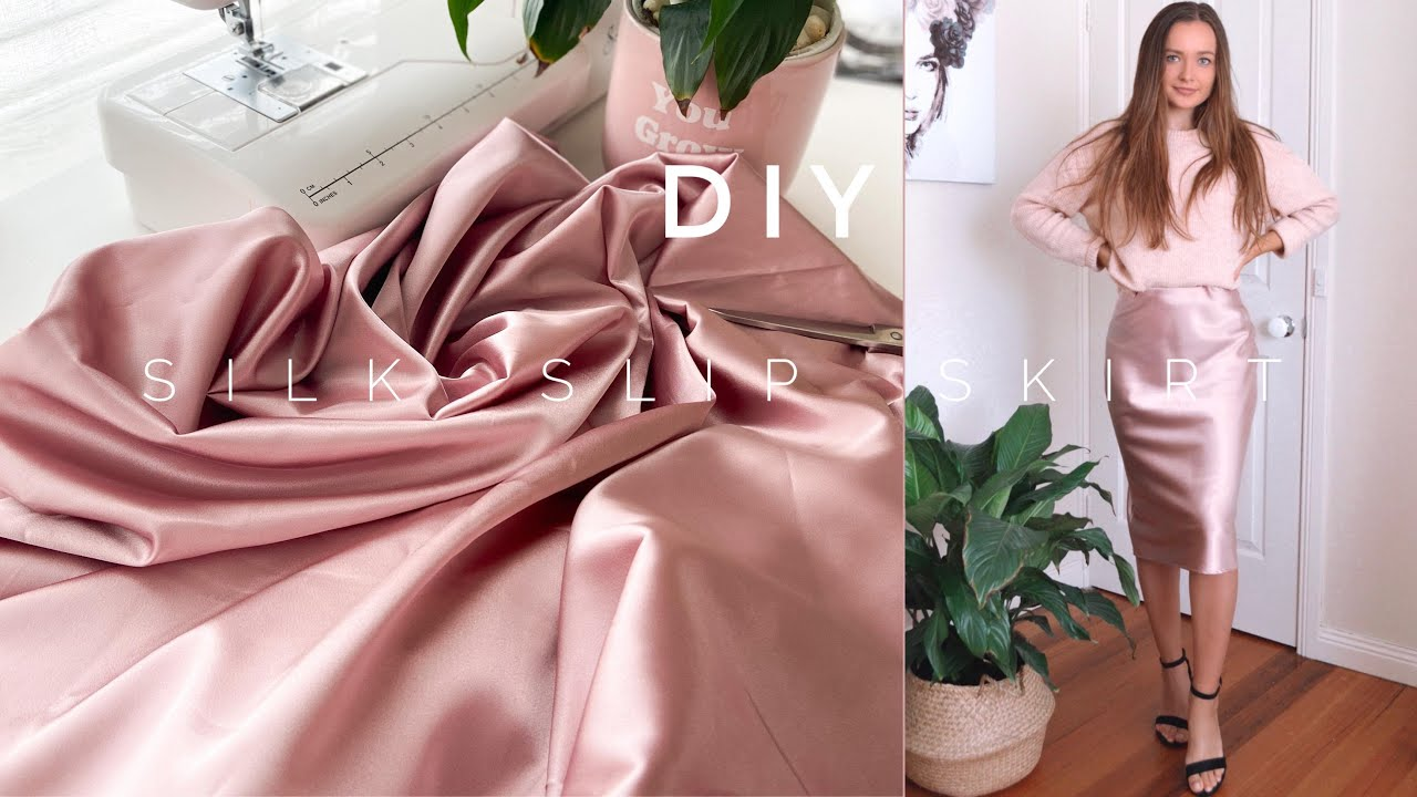 The Popularity Behind the Silk Long Dress